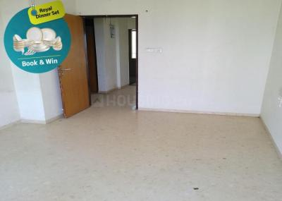 Gallery Cover Image of 1250 Sq.ft 2 BHK Apartment for rent in Ulwe for 16000