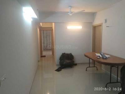 Gallery Cover Image of 1930 Sq.ft 3 BHK Apartment for buy in DLF New Town Heights, Sector 86 for 9700000