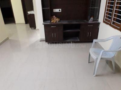 Gallery Cover Image of 1050 Sq.ft 2 BHK Apartment for buy in Kondapur for 6200000
