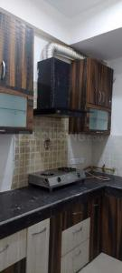 Gallery Cover Image of 1200 Sq.ft 2 BHK Apartment for rent in Nimbus Express Park View 2, Chi V Greater Noida for 7500