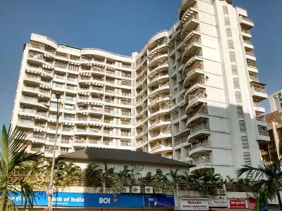 Gallery Cover Image of 1385 Sq.ft 2 BHK Apartment for rent in Kharghar for 26000