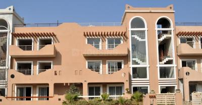 Gallery Cover Image of 1525 Sq.ft 3 BHK Independent Floor for rent in Sector 81 for 14000