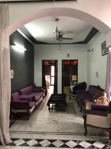 Gallery Cover Image of 1800 Sq.ft 6 BHK Independent House for rent in Sector 49 for 32000