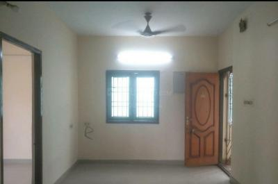 Gallery Cover Image of 800 Sq.ft 2 BHK Apartment for rent in Sai Lakshmi Apartments, Medavakkam for 11000