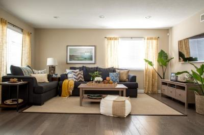 Gallery Cover Image of 995 Sq.ft 2 BHK Apartment for buy in Taloje for 4577000