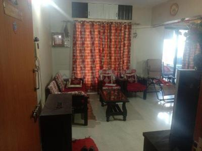 Gallery Cover Image of 817 Sq.ft 2 BHK Apartment for buy in SRK Spring Hills, Dhankawadi for 5900000