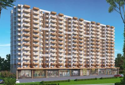 Gallery Cover Image of 950 Sq.ft 3 BHK Apartment for buy in Sarvome Shree Homes, Green Field Colony for 2633000