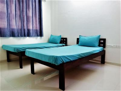 Bedroom Image of 1501 Lodha Vivant A Wing in Thane West
