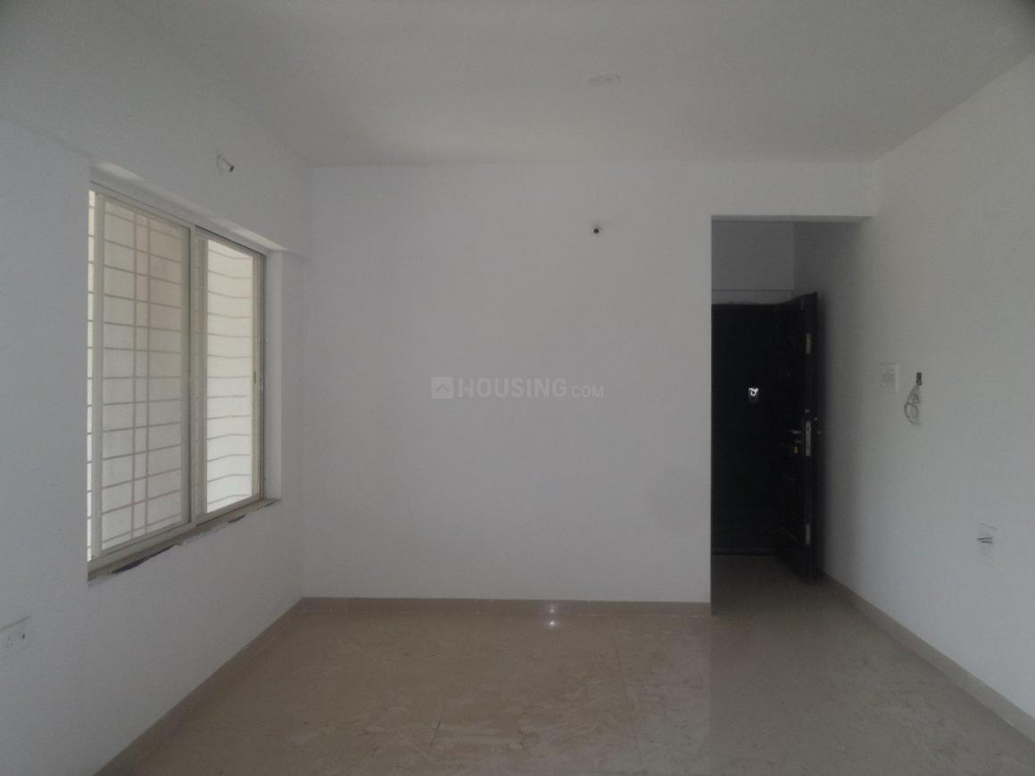 Living Room Image of 1338 Sq.ft 3 BHK Apartment for rent in Narhe for 30000