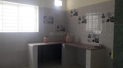 Kitchen Image of Sri Sai Baba PG in Electronic City