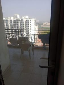 Gallery Cover Image of 2727 Sq.ft 4 BHK Apartment for rent in DLF New Town Heights 1, Sector 90 for 30000