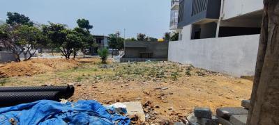 1800 Sq.ft Residential Plot for Sale in Akshayanagar, Bangalore