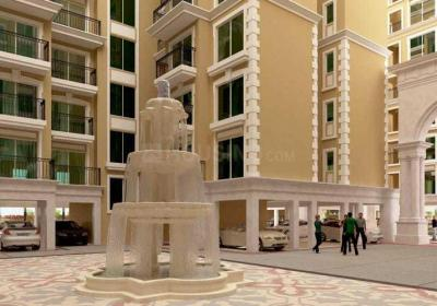 Gallery Cover Image of 650 Sq.ft 1 BHK Apartment for buy in Karjat for 1700000