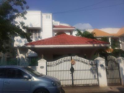 Gallery Cover Image of 3500 Sq.ft 4 BHK Independent House for rent in Kottivakkam for 70000