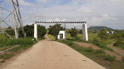 1375 Sq.ft Residential Plot for Sale in Sukhliya, Indore