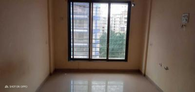 Gallery Cover Image of 650 Sq.ft 1 BHK Apartment for rent in Durga Residency, Mira Road East for 13000