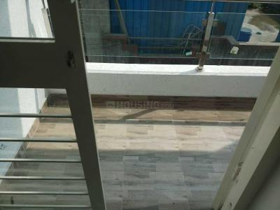 Gallery Cover Image of 691 Sq.ft 1 BHK Apartment for rent in Kalimata Elena Homes, Ravet for 11000