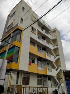 Building Image of Vivan PG in Nagarbhavi