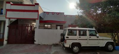 Gallery Cover Image of 1250 Sq.ft 3 BHK Independent House for buy in Ayodhya Nagar for 4750000