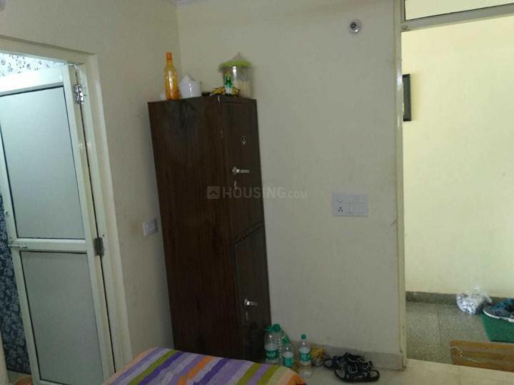 Bedroom Image of Ksr PG in New Ashok Nagar