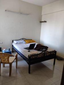 Bedroom Image of Oeanus Vista Apartments in Kasavanahalli