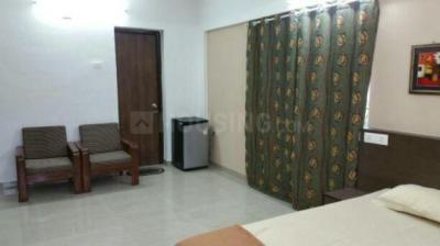 Bedroom Image of Shivam PG in Viman Nagar