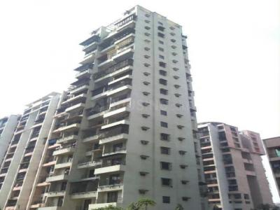 Gallery Cover Image of 1100 Sq.ft 2 BHK Apartment for rent in Innovative Heights, Kharghar for 18000