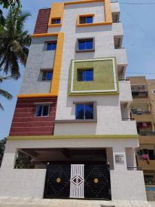 Gallery Cover Image of 3750 Sq.ft 9 BHK Independent House for buy in Munnekollal for 15200000