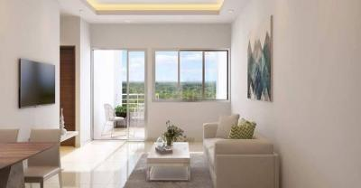 Gallery Cover Image of 1180 Sq.ft 2 BHK Apartment for buy in VTP Sierra, Sus for 8000000