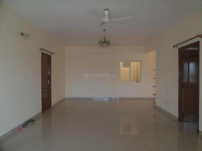 Gallery Cover Image of 1800 Sq.ft 3 BHK Apartment for rent in HSR Layout for 37000