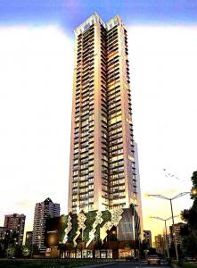 Gallery Cover Image of 965 Sq.ft 2 BHK Apartment for buy in Worli for 28500000