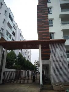 Gallery Cover Image of 2216 Sq.ft 3 BHK Apartment for buy in Hallmark Silvanus, Neknampur for 13000000