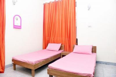 Bedroom Image of Bhaskar Nest Delhi in Molarband