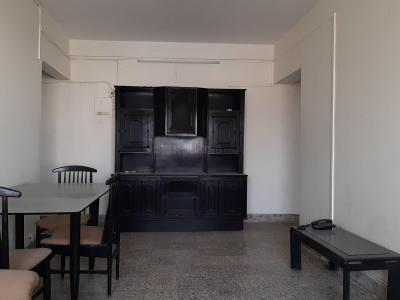 Gallery Cover Image of 700 Sq.ft 1 BHK Apartment for rent in Worli for 60000