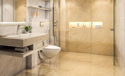 Bathroom Image of 516 Sq.ft 1 BHK Apartment for buy in Rivali Park WinterGreen, Borivali East for 12100000