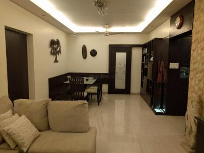 Gallery Cover Image of 1586 Sq.ft 3 BHK Apartment for rent in Jadavpur for 50000