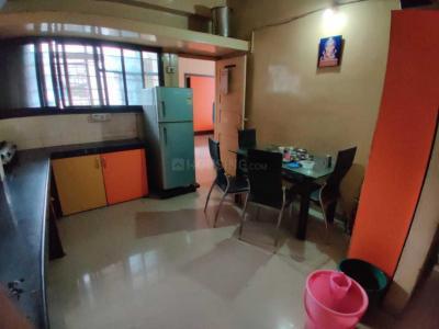 Kitchen Image of Girls PG in Sadashiv Peth