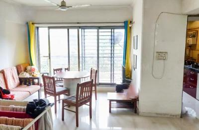 Gallery Cover Image of 660 Sq.ft 1 BHK Apartment for buy in Jogeshwari West for 12222222
