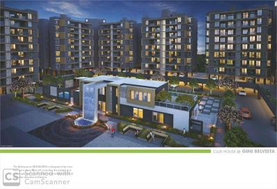 Gallery Cover Image of 700 Sq.ft 2 BHK Apartment for buy in Dighi for 4053000