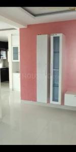 Gallery Cover Image of 1260 Sq.ft 2 BHK Apartment for rent in Hallmark Reed Tree, Puppalaguda for 20000