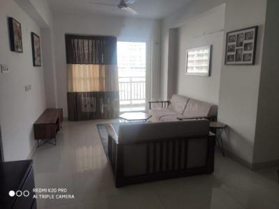 Gallery Cover Image of 1925 Sq.ft 3 BHK Apartment for buy in Pacific Golf Estate, Kulhan for 7500000