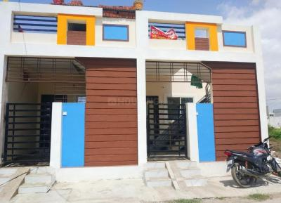 Gallery Cover Image of 550 Sq.ft 1 BHK Independent House for buy in Bhangiya for 2125000