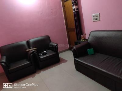 Gallery Cover Image of 500 Sq.ft 1 RK Independent Floor for rent in Sector 16 Rohini for 15000
