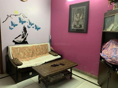 Gallery Cover Image of 675 Sq.ft 2 BHK Apartment for buy in  Apartments, Hari Nagar Ashram for 5000000