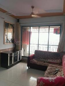 Gallery Cover Image of 850 Sq.ft 1 BHK Independent Floor for buy in Dombivli East for 2300000