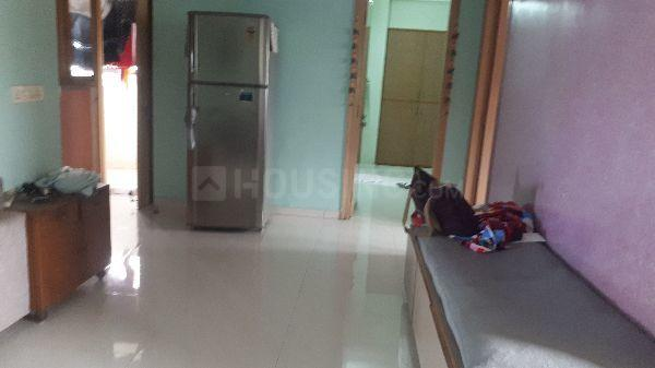 Living Room Image of 1179 Sq.ft 2 BHK Independent House for rent in Thaltej for 22000