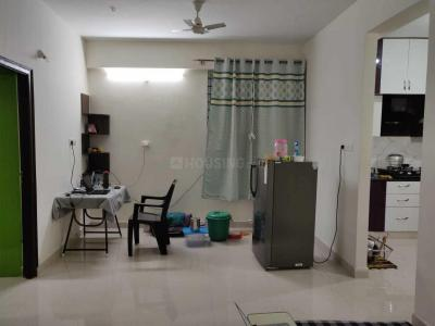 Gallery Cover Image of 1300 Sq.ft 2 BHK Apartment for rent in Marathahalli for 25000