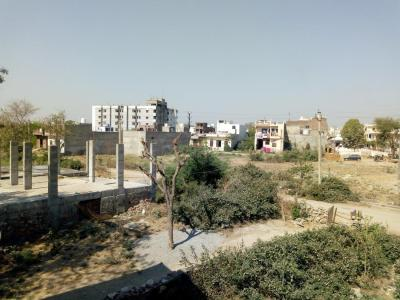 1006 Sq.ft Residential Plot for Sale in Central Area, Udaipur