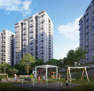 Gallery Cover Image of 1000 Sq.ft 2 BHK Apartment for rent in Handewadi for 14000