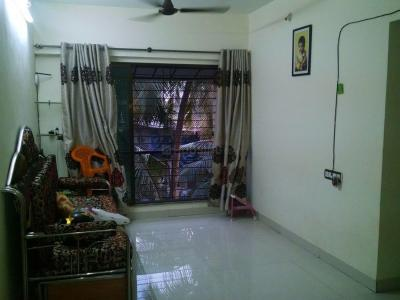 Gallery Cover Image of 650 Sq.ft 1 BHK Apartment for rent in Vikhroli East for 24000